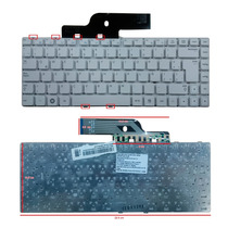 Teclado Samsung Serie 300 14 Np300 Np300e4a Np355e Np355e5c