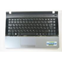 Teclado Touchpad Samsung Np300e4a Np305e4a Np300