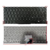 Teclado Apple Macbook 13¿ Unibody A1342 Mc516 Mc207