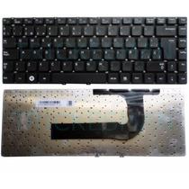 Teclado Samsung Qx410 Q430 Qx310 Np-qx411 Np-q430 Sf411 Sf