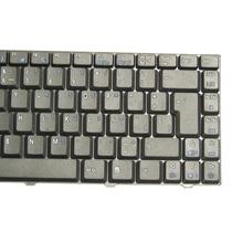 Teclado E-machines Acer D520 D720 E520 E720 D525 Negro Españ
