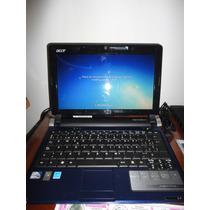 Nettop Acer Aspire One Atom 1gb Ram, 160gb Disco Duro
