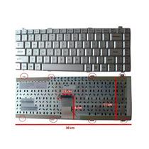 Teclado Gateway M6800 Series M6810 M6821 T-1629 T-6307c