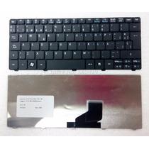 Teclado P/ Acer Aspire One D255 D260 D257 532h Español