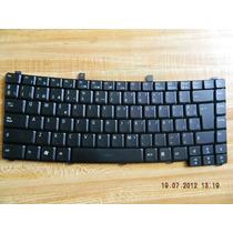 (101) Teclado Para Acer Travelmate P/n K052030a1/aezl1tnp113