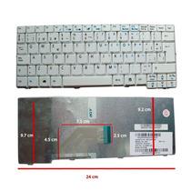Teclado Acer Aspire One A110 A150 D150 D250 Pro 531h Kav60