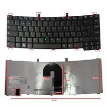 Teclado Acer Travelmate 6490 6492 Con Point Stick 6410 6460