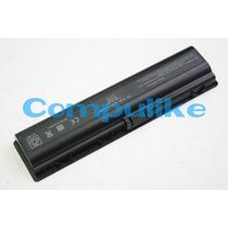 Bateria P/hp Dv2000 Dv6000 Presar V3000 V6000 F500 F700 C70