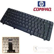 Teclado Hp Compaq V3000 Pavilion Dv2000 En Español Dme