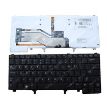 Teclado Laptop Dell Latitude E6430 Retroiluminado