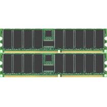 Memoria Dell Precision Workstation 380 390 T340 4gb (2x2gb)