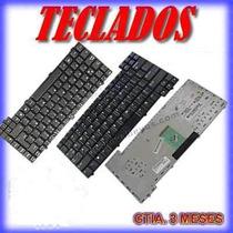 Teclado Dell G5946 0g5946 Inspiron 700m 710m Españo Gris Hm4