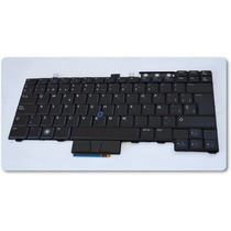 Teclado Dell Latitude E6400 Pk130af2b15 02dd0c E5400 Vv4