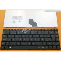 Teclado Gateway Nv40 Nv42 Nv44 Nv48 Nv4005v Español Hm4