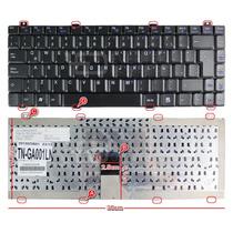 Teclado Nuevo En Español (la) Gateway M-150 M-6000 M-6800