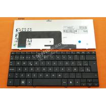 Teclado Español Hp Mini 1000 700 Negro 496688-161 Nuevo Vv4
