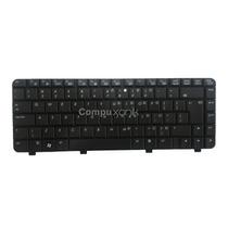 Teclado Para Hp Compaq 510, 530 Series Negro Nuevo