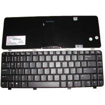 Teclado Hp 500 Y 520 Series Negro/ingles Nuevo Super Precio