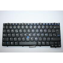 Teclado Hp Nc4200 Nc4400 Tc4200 383458-071 En Español Maa