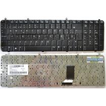 Teclado Para Laptop Hp Dv9000 Series Español Nuevo