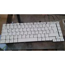 Teclado Hp Compaq V2000 V5000 C300 C500 M2000 394277-161 Esp