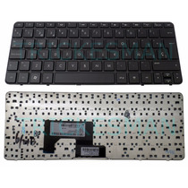 Teclado Hp Mini 110-3700 110-3800 110-4100 Cq10-800 Omm