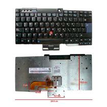 Teclado Lenovo Thinkpad T60 T61 R60 Z60 R61 Z61 R400 R500