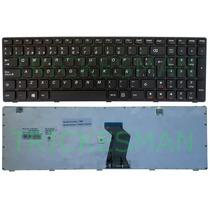 Teclado Lenovo Ideapad G580 G580a V580 Z580 G585 Mn4