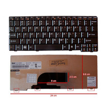 Teclado Lenovo S10-2, S11 S100c Negro Original Teclados Ya