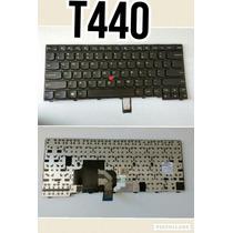 Teclado Lenovo Thinkpad T440 T440s T440p T431 E431 Español