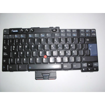 Teclado Ibm Thinkpad T40 T41t42 T43 Type 2373 Pm88-ls