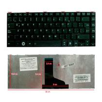 Teclado Toshiba Satellite L830 M800 M805 L800 L805 L845 C845