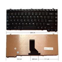 Teclado Toshiba Satellite A10 A45 A100 A15 A75 A135-sp5820