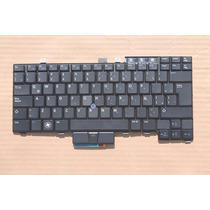 Teclado Dell Latitude N/p Ht514 Uk717 Ouk717 Nsk-db001