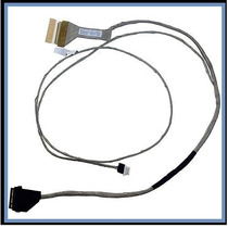 Flexor Video Cable Laptop Toshiba Satellite C655 C650 Nuevo