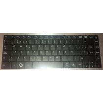 Teclado Toshiba L800 L845 L845d C845d C845d Español Vbf