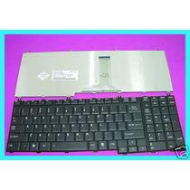 Teclado Toshiba Satellite P200 P205 P300 A500 L500 P500 Fdp