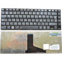 Teclado Para Laptop Toshiba Satellite L840 L845 C840 C845