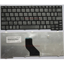 Teclado Toshiba Mini Nb200 Nb250 Nb255 Nb300 Nb500 Nb505 525