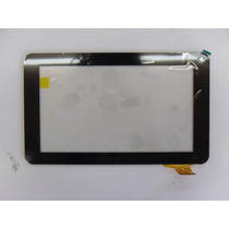 Touch Tablet Stylos Tech Tab2 Tab4 Flex Vo 7z118  fm700405kd