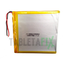 Bateria Tableta Android China Polaroid Playtab Jr Pila 3.7v