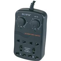 Controlador De Olas,para Generador De Ola Corriente Boyu Jx