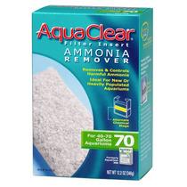 Repuesto Removedor Amoniaco Para Filtro Aquaclear 70