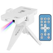 Wireless Wifi Mini Proyector De Cine Y Multimedia