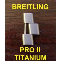 Breitling Aerospace Avenger Titanium Seawolf 100% Original
