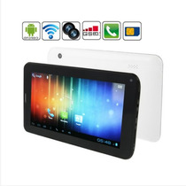 Tablet Pc Amaway A711 8gb, 7.0-inch Android 4.0