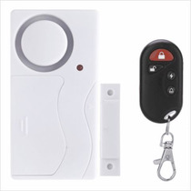 Sensor Magnético Casa De Alarma Inteligente
