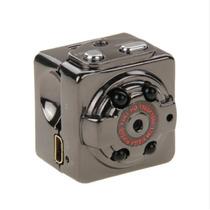Câmera Filmadora Gravador De Vídeo Sq8 Full Hd 1080p