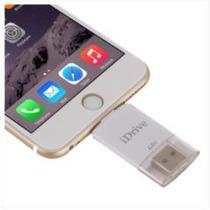 Cartão De Memória Com 64gb 8 Pin Usb P Celulares
