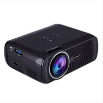 Mini Projector Digital Uhappy U80 Home Theater